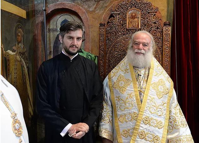 патриарх феодор александрийский